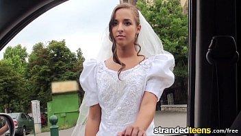 Mulher traindo o marido antes do casamento