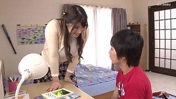 Japonesa que é sensacional fodeu muito com o cara tarado