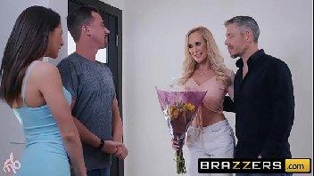 Mulheres gostosas na troca de casais