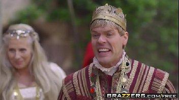 Parodia porno com rei safado transando gostoso