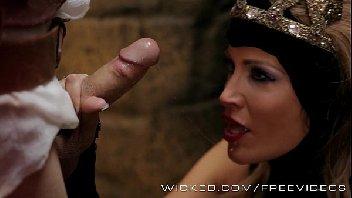Rainha safada fodendo gostoso