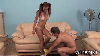 Garota linda e sensual transando gostoso